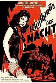 Boîte de nuit Poster