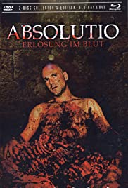 Absolutio - Erlösung im Blut Poster