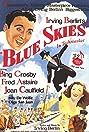 Blue Skies (1946) Poster