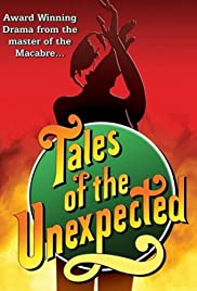 Tales of the Unexpected Poster - TV Show Forum, Cast, Reviews