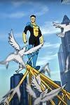 Invincible Trailer 2 & Clip: Steven Yeun & J.K. Simmons star in Amazon's 2021 Superhero TV Series