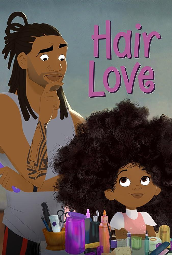 Hair Love (2019)