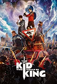 Watch Full HD Movie The Kid Who Would Be King (2019)