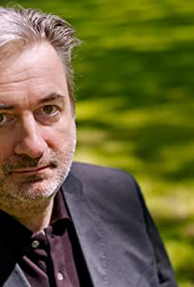 Paul Morley Picture