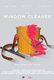 The Window Cleaner Poster