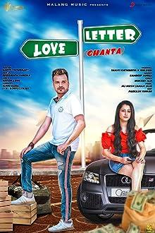 Love Letter (Ghanta) (2019 Video)