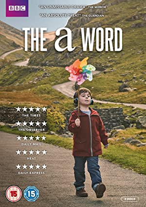 Where to stream The A Word
