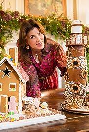 Kirstie's Handmade Christmas Poster