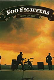 Foo Fighters: Best of You Poster