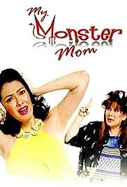 My Monster Mom Poster