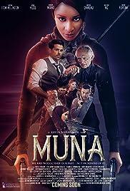 Muna Poster