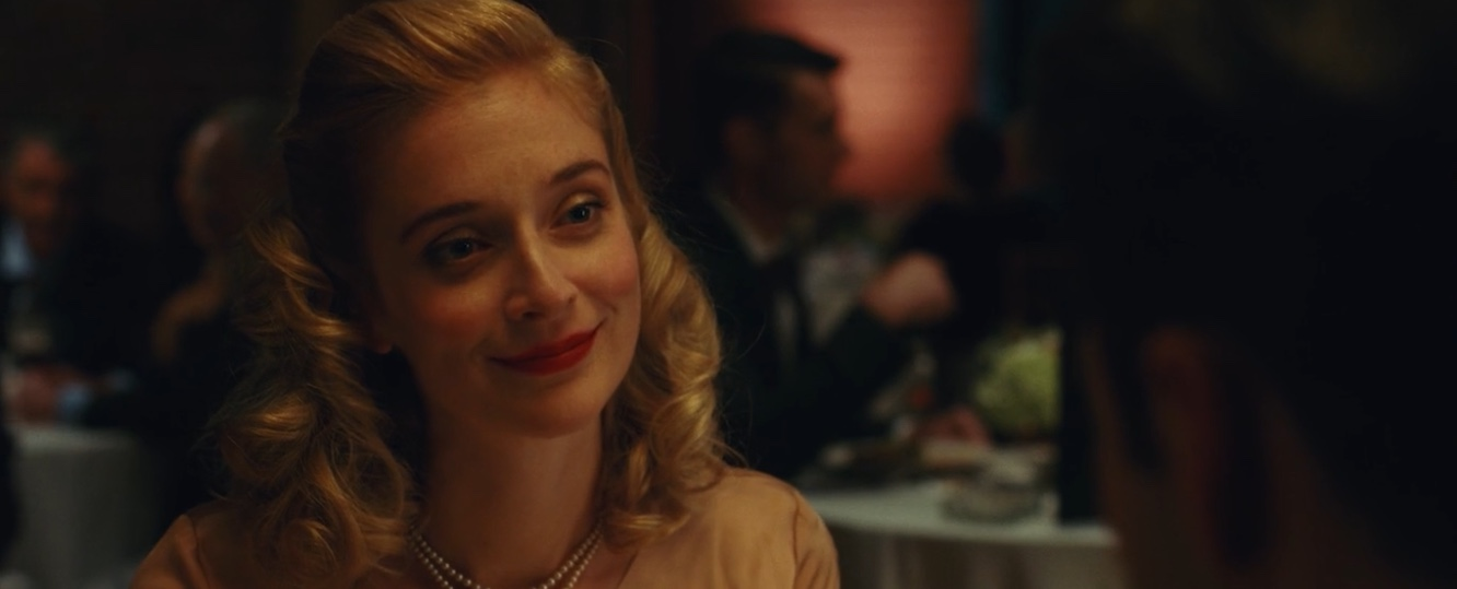 Caitlin FitzGerald in The Man Who Killed Hitler and Then the Bigfoot (2018)