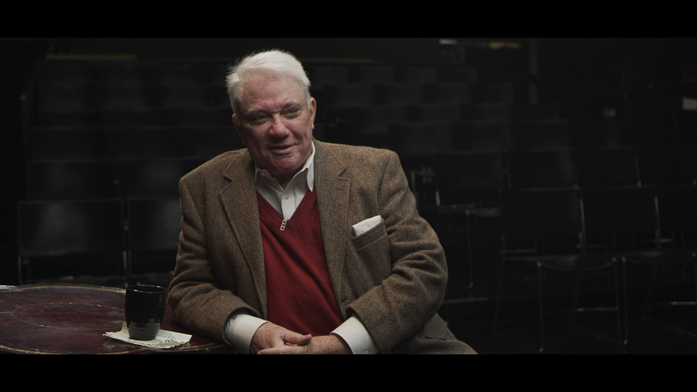 Rex Reed in The Orson Bean Show