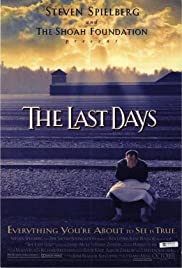The Last Days(1998) Poster - Movie Forum, Cast, Reviews
