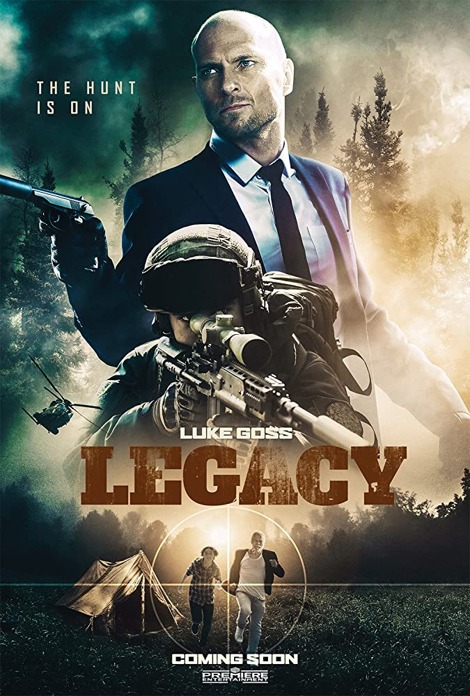 Legacy مترجم