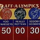 Scooby's All Star Laff-A-Lympics (1977)