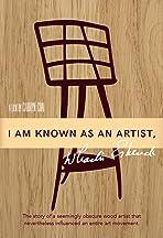I Am Known as an Artist, Wharton Esherick