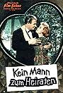 Kein Mann zum Heiraten (1959) Poster