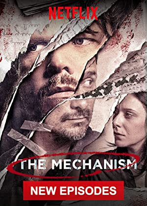 View The Mechanism - Season 2 TV Series poster on 123movies
