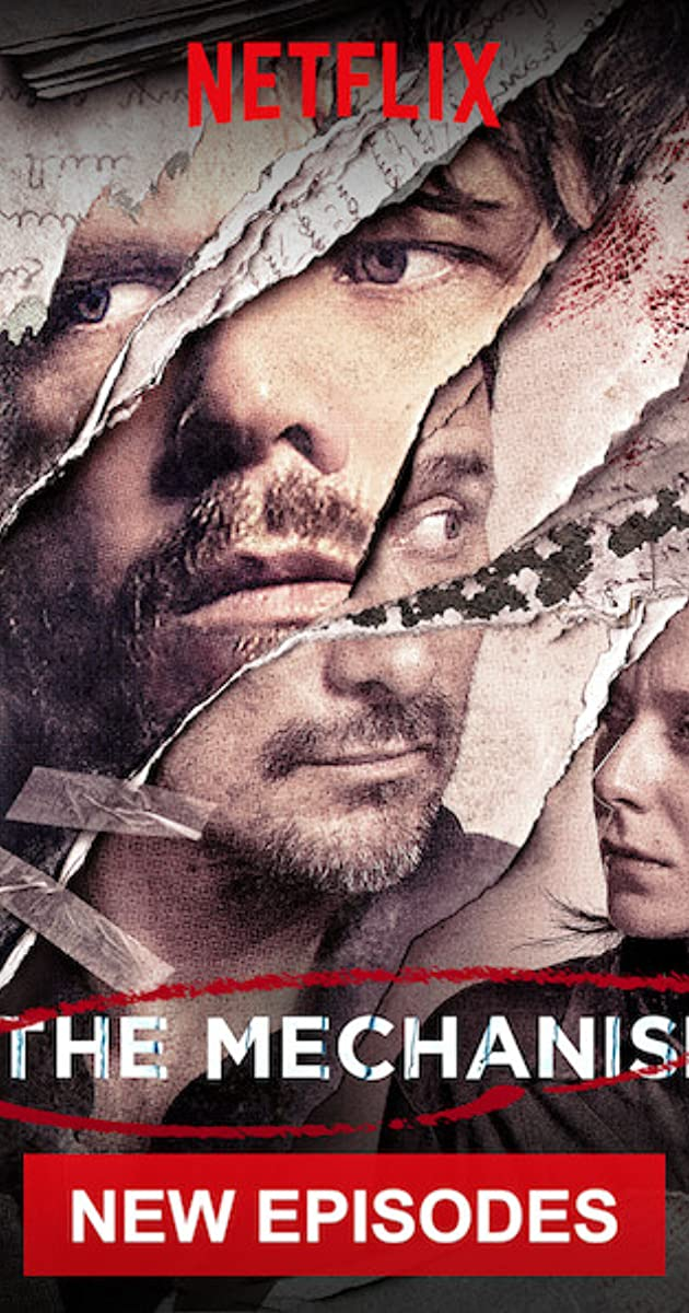 Download O Mecanismo or watch streaming online complete episodes of  Season2 in HD 720p 1080p using torrent