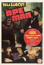 Primary image for The Ape Man