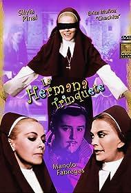 La hermana Trinquete (1970)