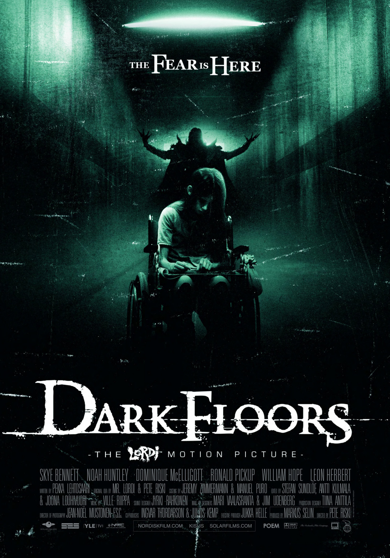 Dark Floors (2008) - IMDb