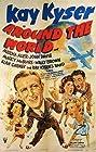 Around the World (1943) Poster