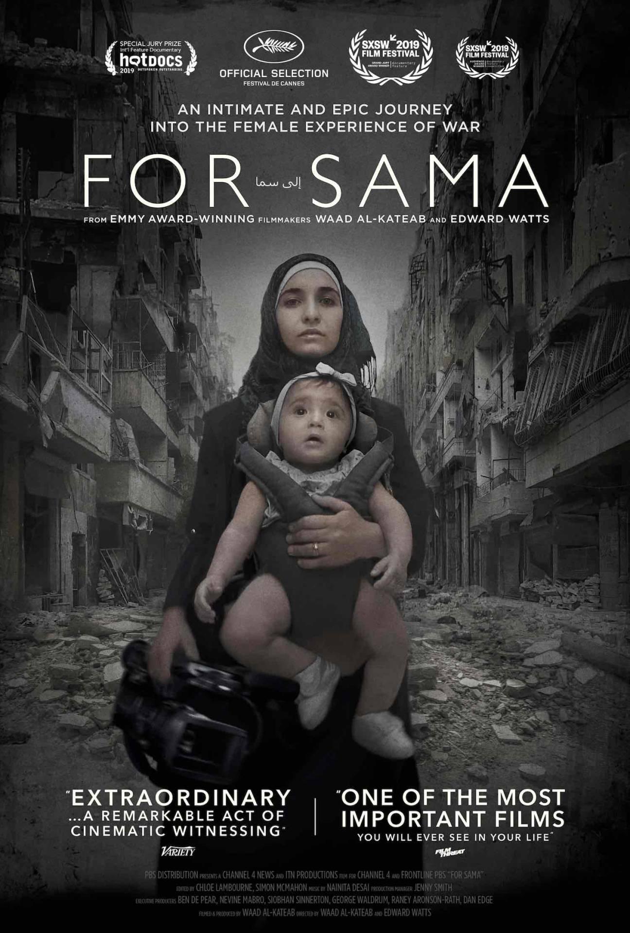 Bildergebnis für FOR SAMA