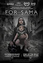 For Sama (2019) HDRip English Movie Watch Online Free