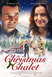 The Christmas Chalet (2019) 1080p