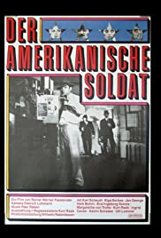 The American Soldier (1970) Poster - Movie Forum, Cast, Reviews