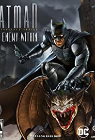Primary photo for Batman: The Enemy Within