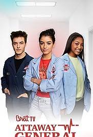 Attaway General Poster - TV Show Forum, Cast, Reviews