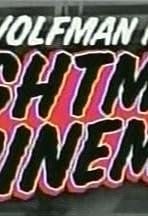 Nightmare Sinema