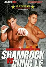 Strikeforce: Shamrock vs. Le