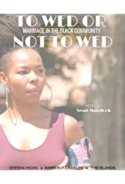 To Wed or Not to Wed: Marriage in the Black Community