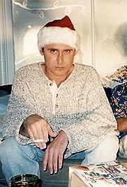 X-Treme Biography: Santa Poster