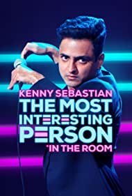 Kenneth Sebastian in The Most Interesting Person in the Room by Kenny Sebastian (2020)