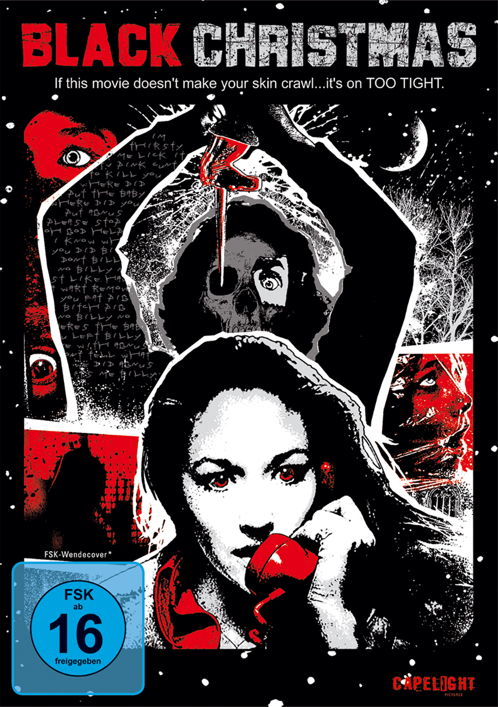 black christmas 1974 photo gallery imdb - Black Christmas 1974