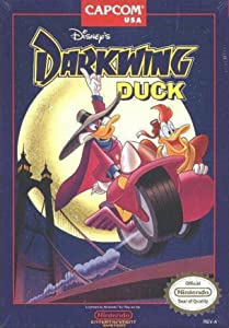 Watch stream online movie Darkwing Duck by Keiji Inafune [420p]