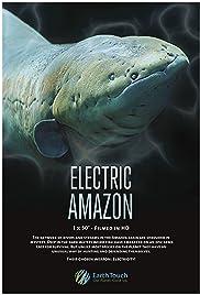 Electric Amazon Poster