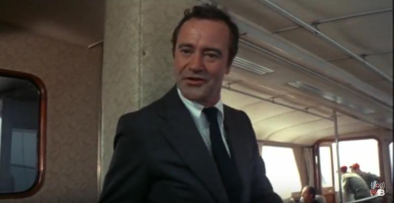 Jack Lemmon in Avanti! (1972)