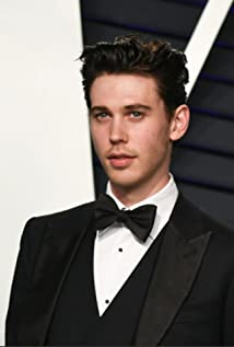 Austin Butler Picture