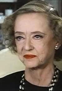 Primary photo for Bette Davis: A Basically Benevolent Volcano