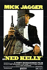 Ned Kelly (1970) Poster - Movie Forum, Cast, Reviews