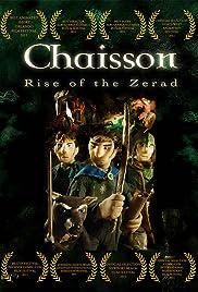 Chaisson: Rise of the Zerad Poster