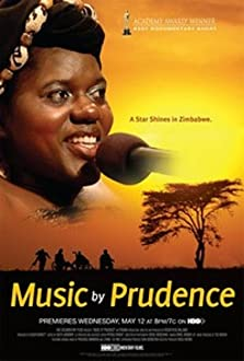 Music by Prudence (2010)