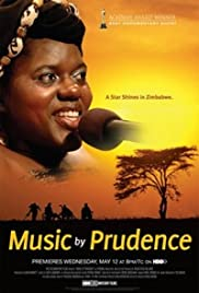 Music by Prudence Poster