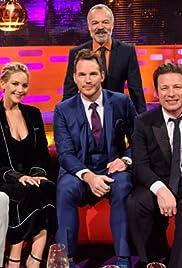 Jennifer Lawrence/Chris Pratt/Jamie Oliver/will.i.am/Emeli Sandé Poster